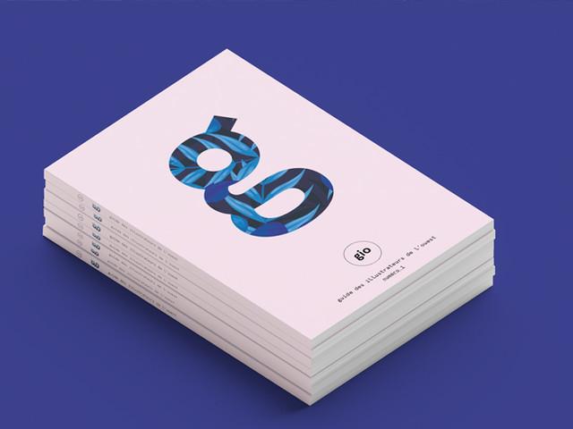 Un studio sort l'annuaire des illustrateurs de l'ouest de la France