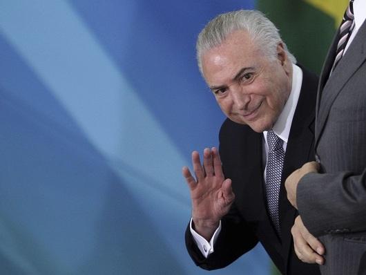 Une privatisation controversée au Brésil pour renflouer les caisses