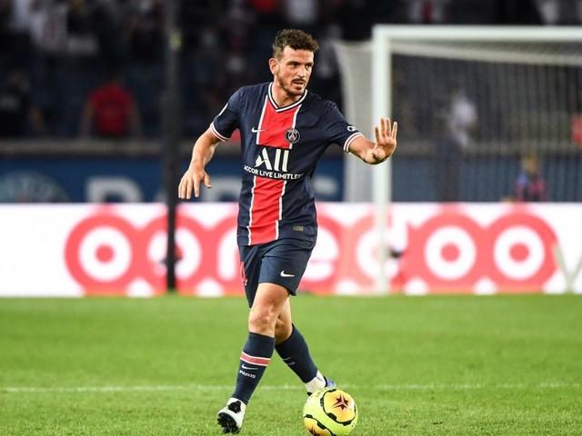 Florenzi se concentre sur le PSG «ensuite on verra»