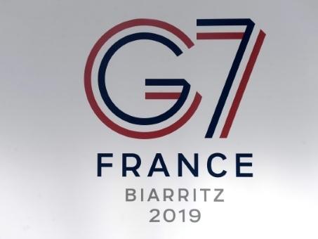 Tensions et dissensions attendues au sommet du G7 qui s'ouvre samedi en France
