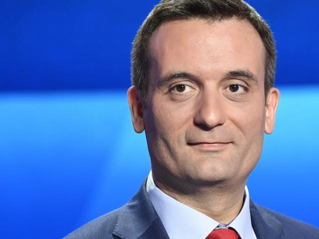 Quel programme pour l'Europe ? Les réponse de Florian Philippot, tête de liste Les Patriotes