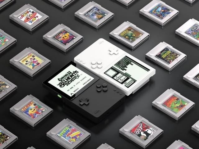 Analogue Pocket : le jeu nomade rétro sera ressuscité et augmenté l'année prochaine