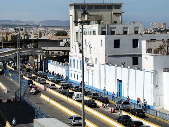Ceuta: Un Marocain condamné pour avoir tenté de corrompre un officier espagnol