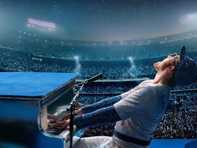 VIDÉO - Rocketman : Taron Egerton dans la peau d'Elton John