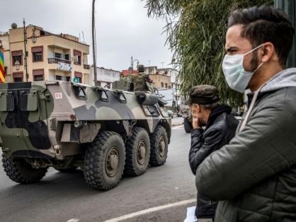 Au Moyen-Orient et en Afrique du Nord, les droits humains à l'épreuve du coronavirus