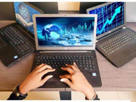 Économie numérique : Impulser la dynamique