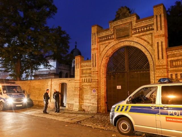Allemagne : à Halle, l'hydre de l'extrême droite antisémite attaque à nouveau