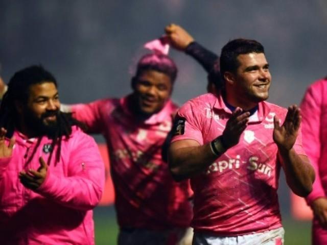 Rugby: Pau tout près, Paris relancé, Toulouse à l'arrêt en Challenge européen