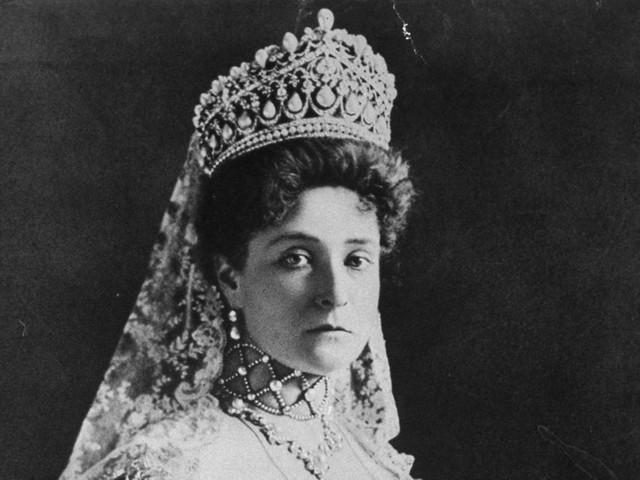 """Alexandra, la dernière impératrice de Russie, """"inappropriée"""" pour ce rôle"""
