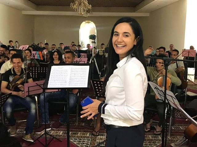 Monia Rizkallah, franc archet