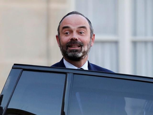 Retraites: Edouard Philippe face aux syndicats pour une réunion de la dernière chance