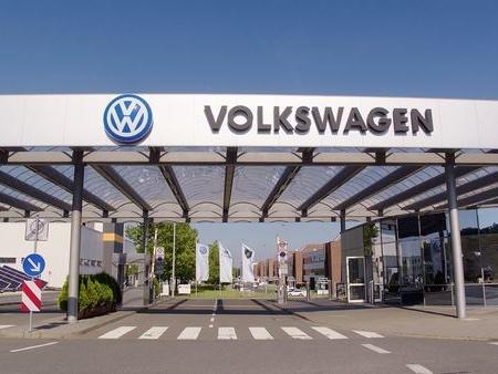 L'usine de production de véhicules Volkswagen de Zwickau est convertie à l'électrique