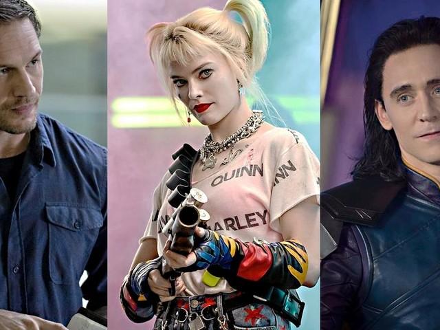 Deadpool, Loki, Venom, Harley Quinn... Pourquoi les anti-héros sont-ils tant appréciés ?
