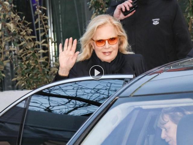 Sylvie Vartan : son tacle à Laeticia Hallyday au sujet de son deuil