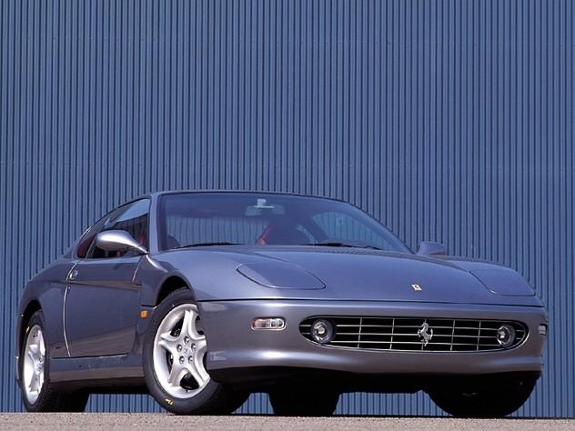 Série de l'été 2/6 - Affaire de style: la Ferrari 456 (débat vidéo)