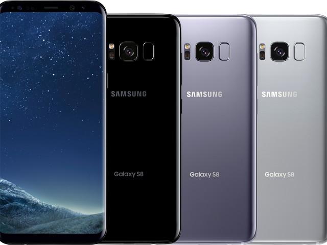 Le Samsung Galaxy S8 Dual Sim à -54%, un bon plan pour changer de mobile