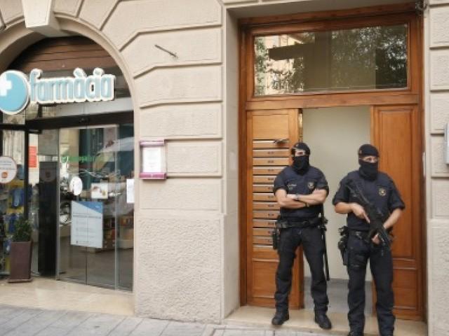 Ripoll, paisible ville catalane où auraient grandi des jihadistes