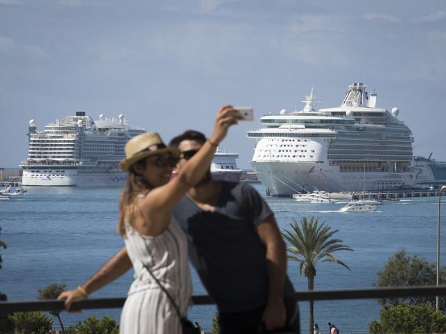 La croissance du nombre de touristes internationaux a ralenti en 2019 à 4%