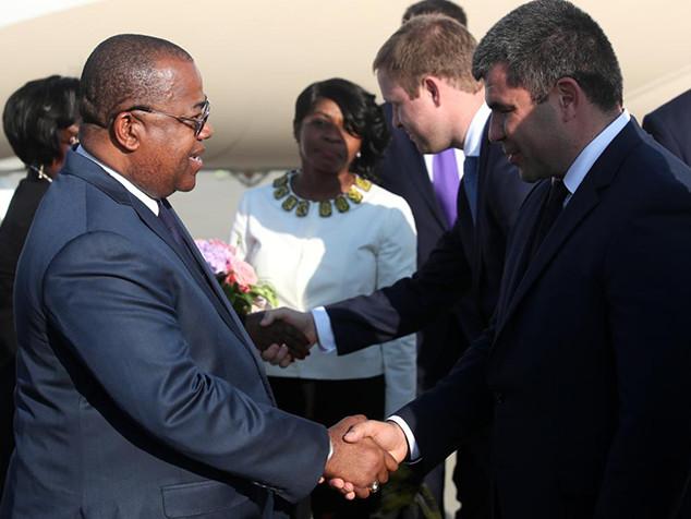 Sommet Russie-Afrique: Nkoghe Bekale à la place d'Ali Bongo à Sotchi