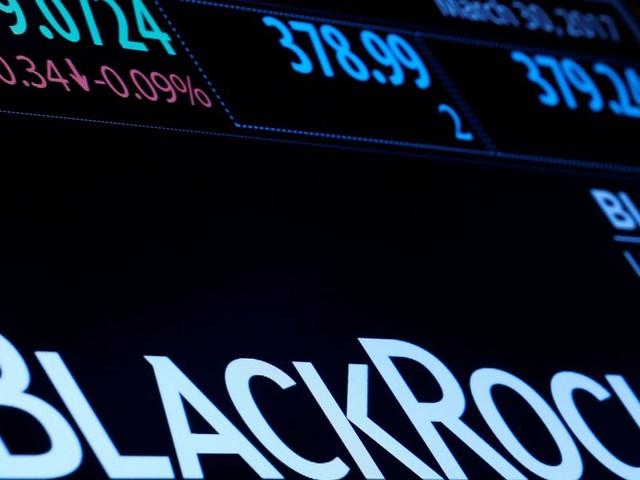 """Pourquoi BlackRock apparaît comme le """"grand méchant loup"""" de la réforme des retraites"""