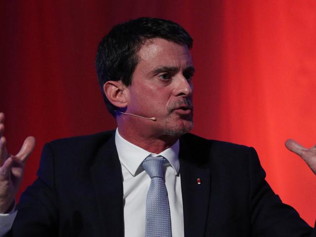 Manuel Valls annoncera mardi s'il est candidat à la mairie de Barcelone