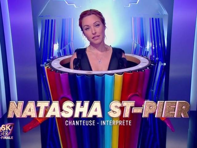 """Natasha St-Pier (Mask Singer) réagit aux critiques sur le casting : """"Évidemment, Beyoncé n'allait pas participer!"""""""
