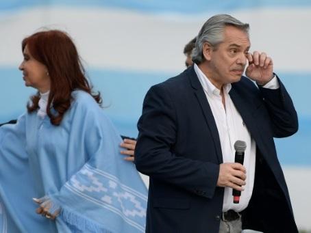 Fernandez ou Fernandez, qui va gouverner l'Argentine ?