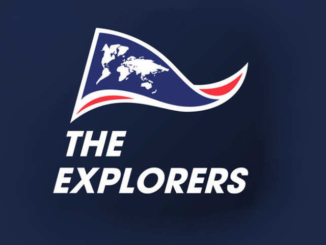 L'application The Explorers classifie la Nouvelle-Calédonie