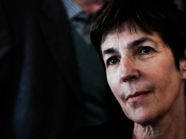 Angot, Chalandon, Dalembert et Sarr finalistes du prix Goncourt, décerné le 3 novembre
