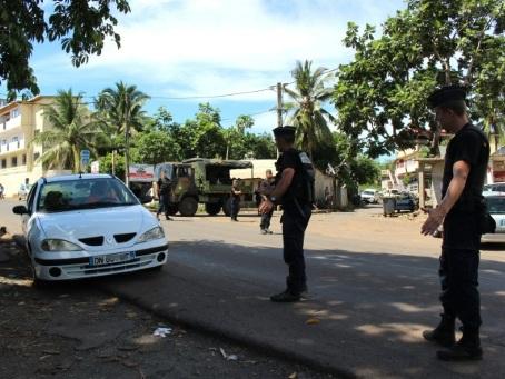 Mayotte: les élus demandent le report de la législative partielle