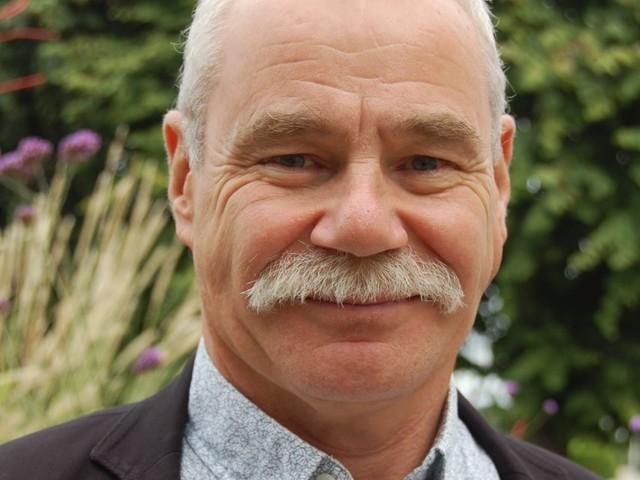 Seine-et-Marne. Luc Monti (SE), tête de liste aux municipales 2020 à Courtry