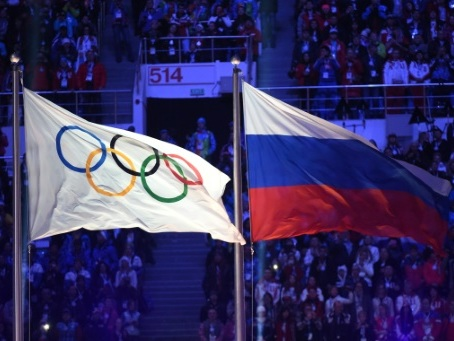 Dopage: l'AMA exclut la Russie pour quatre ans des Jeux olympiques