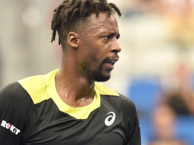 Tennis – ATP – Anvers : Monfils prend la porte, l'exploit de Humbert, Murray convaincant