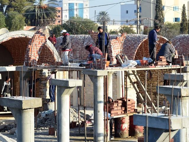 Un marché parallèle de l'immobilier s'est installé en Tunisie, annonce Fahmi Chaabane, président de la Chambre syndicale nationale des promoteurs immobiliers