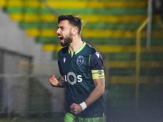 Manchester United veut mettre le paquet sur cette star portugaise !