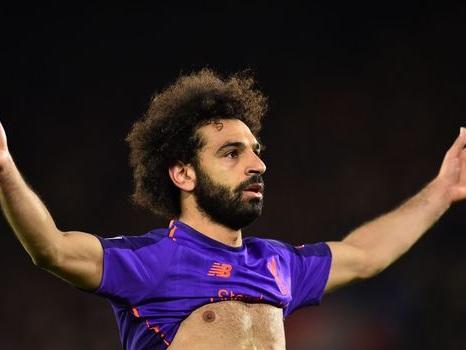 Angleterre: Salah marque enfin et relance Liverpool