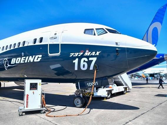 Boeing croit toujours au MAX