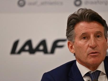Report des JO: la période de qualification suspendue jusqu'en décembre pour l'athlétisme