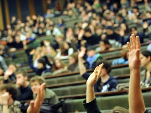 Grandes écoles françaises : les étudiants marocains brillent par leurs résultats