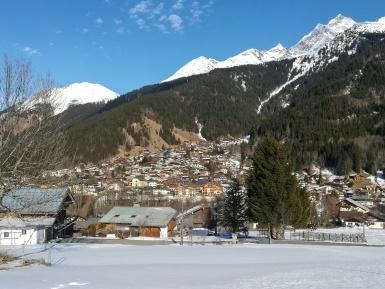 Coronavirus aux Contamines-Montjoie: la station de ski veut éviter la psychose