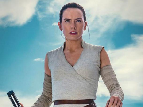 Star Wars 9 The Rise of Skywalker se paye une nouvelle vidéo