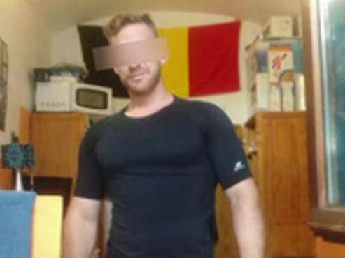 Meutre au Aldi de Tertre: l'homme inculpé devait enlever son bracelet électronique le lendemain des faits