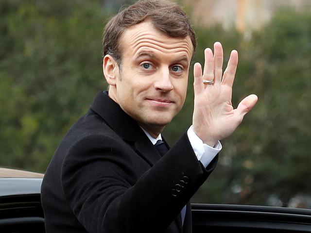 4 raisons pour lesquelles je soutiens Macron, et en même temps, 4 raisons pour lesquelles je m'oppose à sa politique