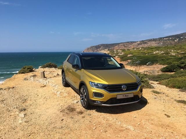 Essai - Volkswagen T-Roc : intentions fratricides