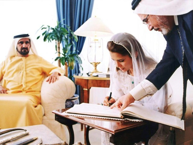 A Dubaï, ces princesses dans la tourmente qui tentent de fuir l'ordre familial