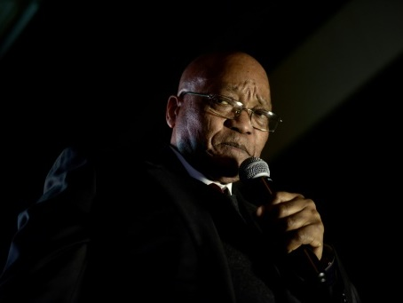 Afrique du Sud: la tension monte dans l'attente d'une démission de Zuma