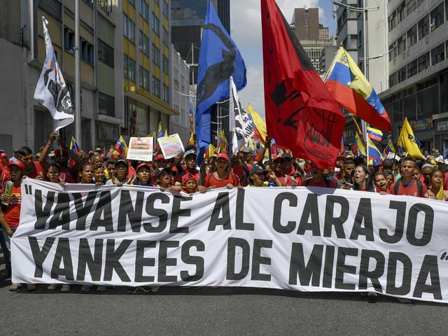 Venezuela: Maduro suspend le dialogue avec l'opposition après les sanctions américaines