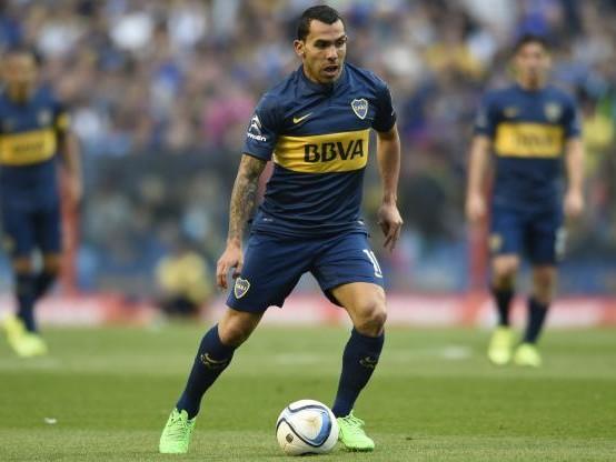 Foot - Transferts - DC United s'intéresse à Carlos Tevez et Javier Henandez