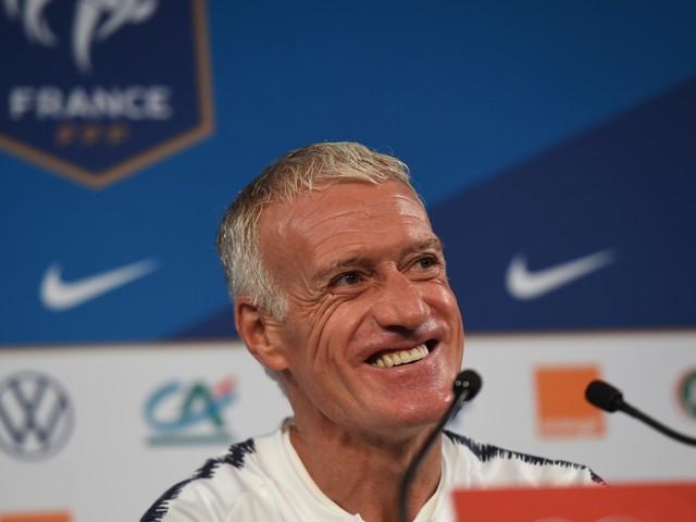 Didier Deschamps prolongé à la tête des Bleus jusqu'au Mondial 2022