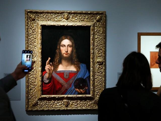 """Le """"Salvator Mundi"""", un vrai Léonard de Vinci? Ce documentaire relance les spéculations"""